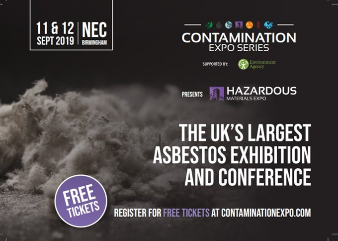 ARCA Speaking at Contamination Expo 2019