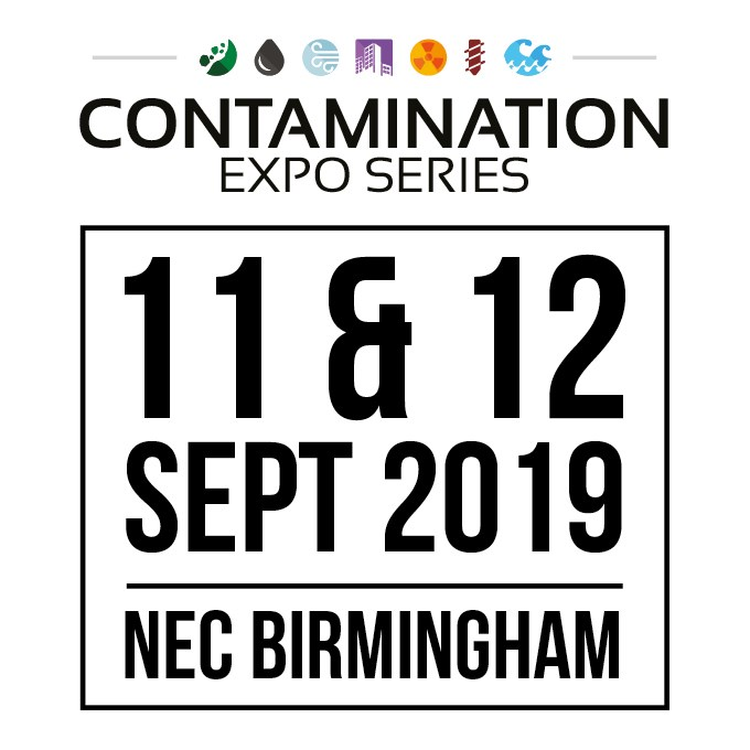 ARCA joins the Contamination Expo Series 2019