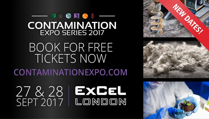 ATaC joins the Contamination Expo Series 2017